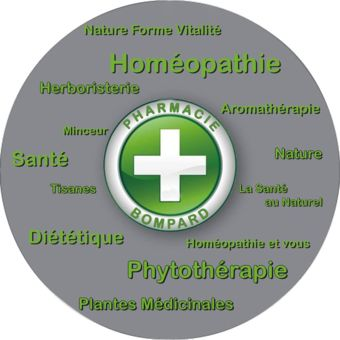 Pharmacie Bompard Gard